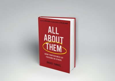 All about them book cover