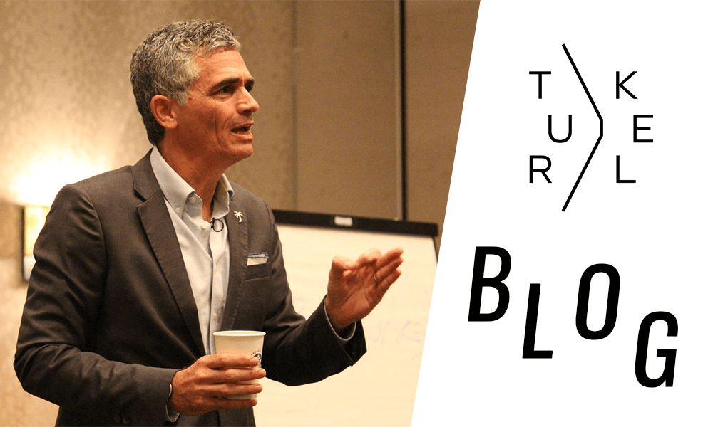 Marketing Minute - Bruce Turkel, Keynote Speaker on Flower Companies at Anaheim Flower Show