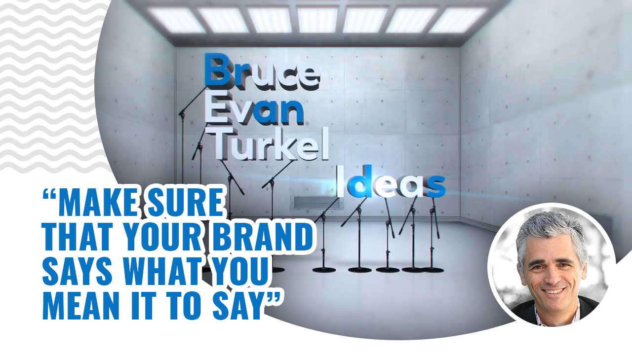 Monday Marketing Minutes - Make Sure That Your Brand Says What You Mean It to Say