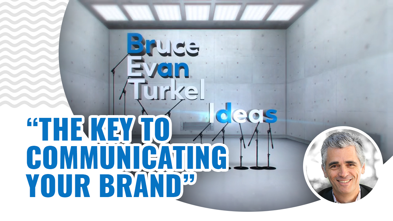 Monday Marketing Minutes – The Key to Communicating Your Brand