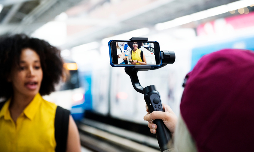 Video is the New Black