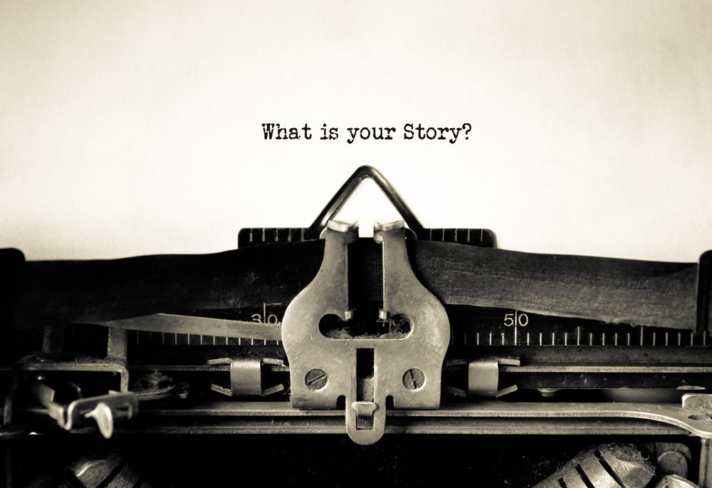 The Power of Story Selling