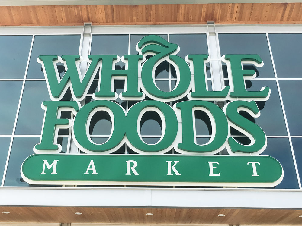 Whole Foods Salmon