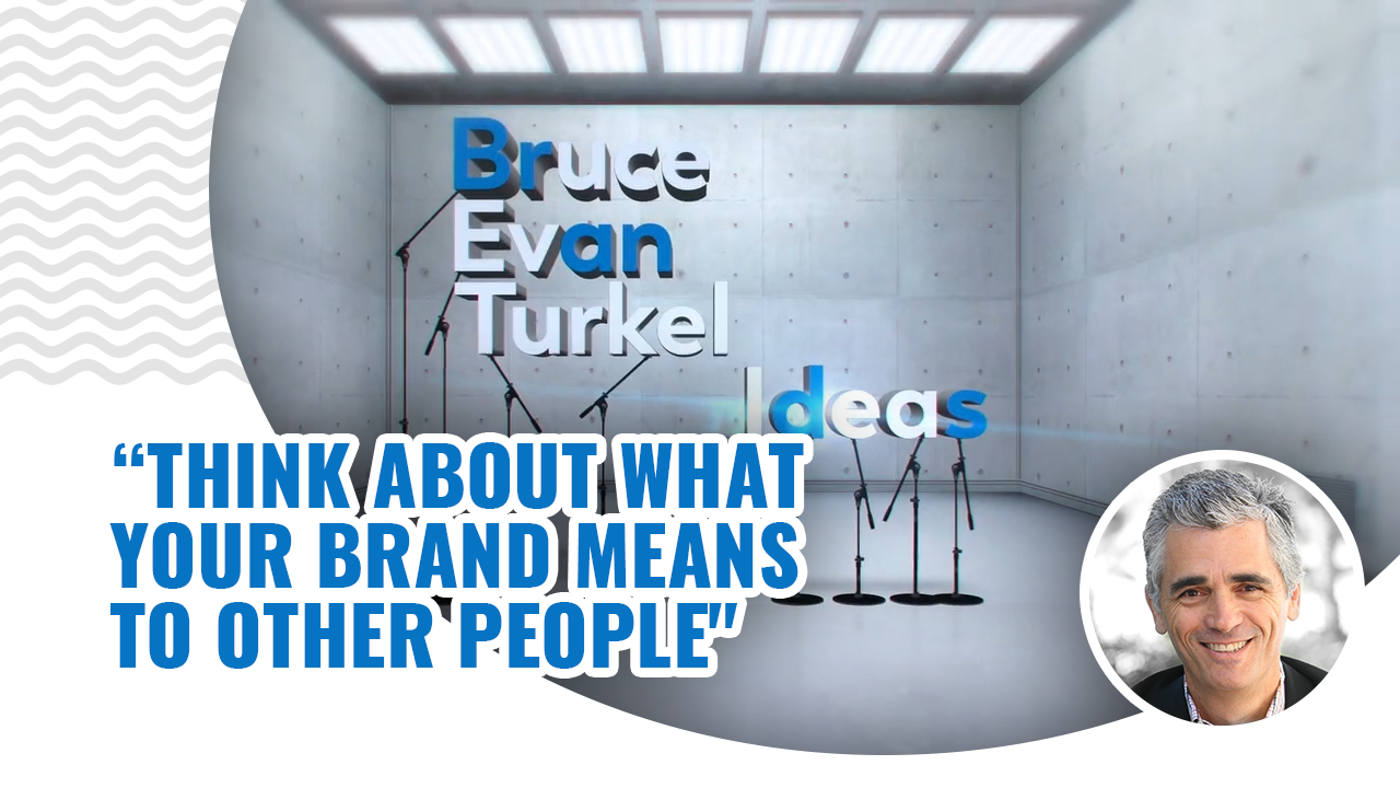 Monday Marketing Minutes - Think About What Your Brand Means to Other People