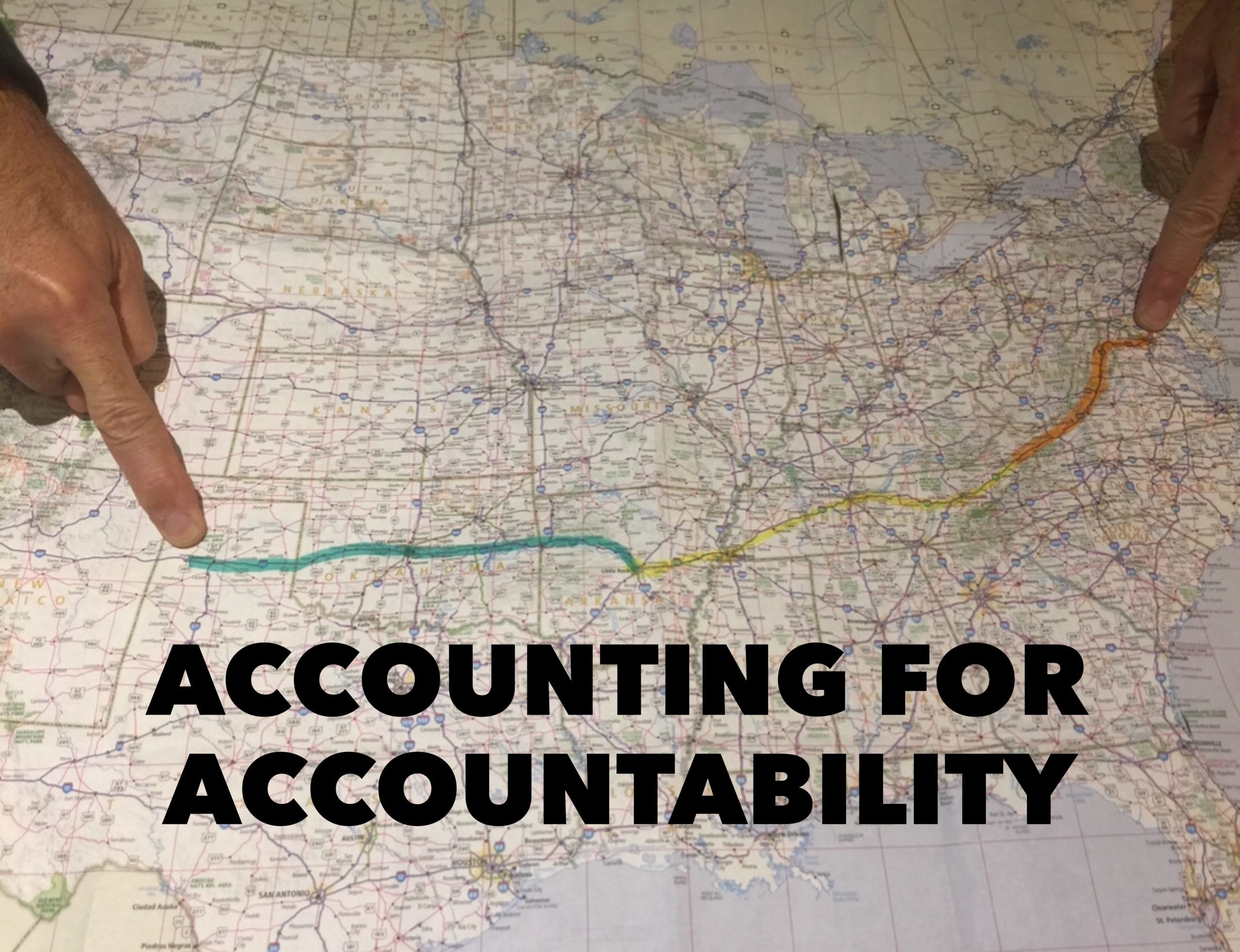Accounting for Accountability