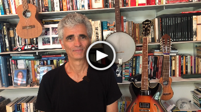 Video Blog: Selling The Dream. 1965 and Today.