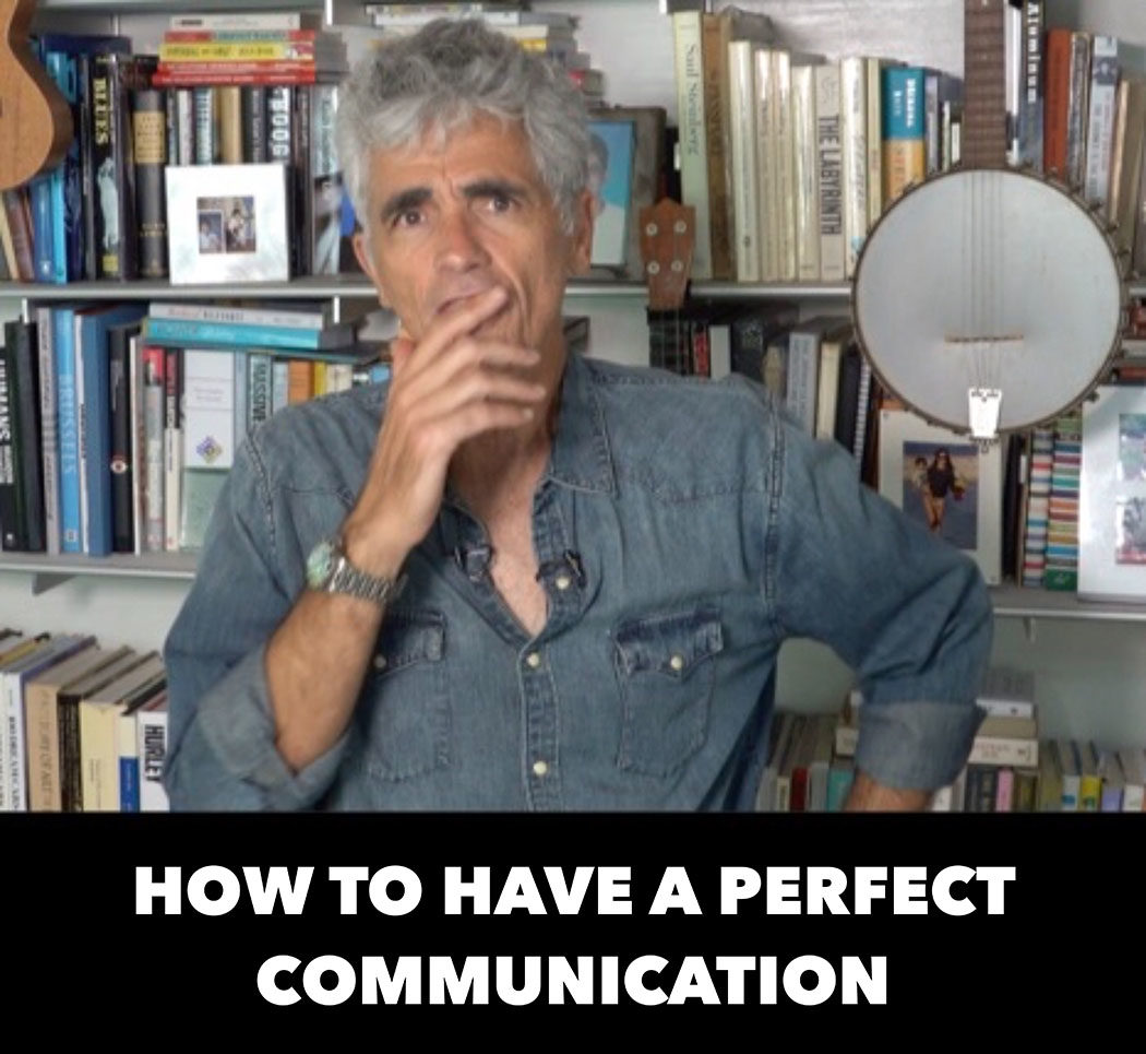 How to Have a Perfect Communication.